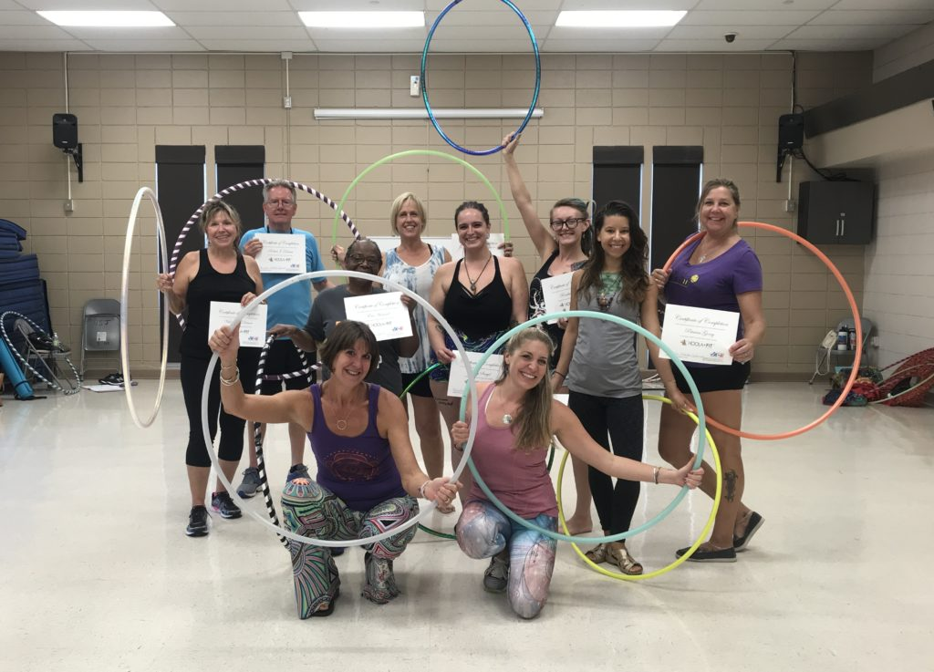 hula hoop teacher training